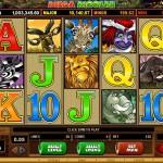Slot machine reviews reparatie