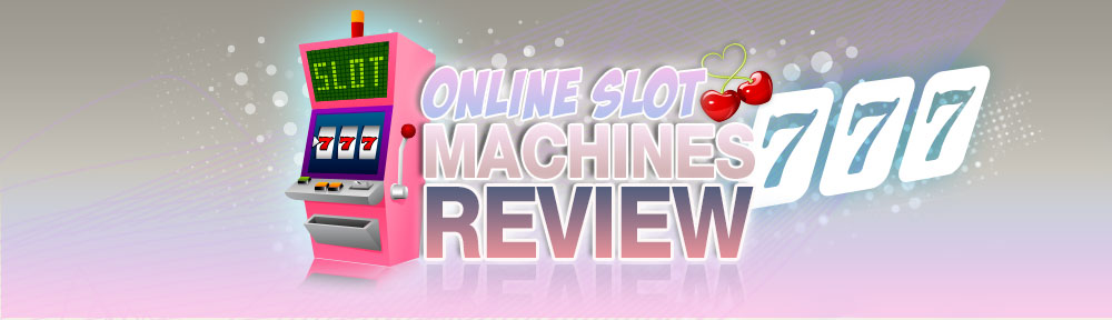 Best Online Slots | Online Slot Machines Review