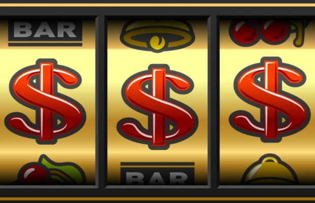 Poker slot machine play store